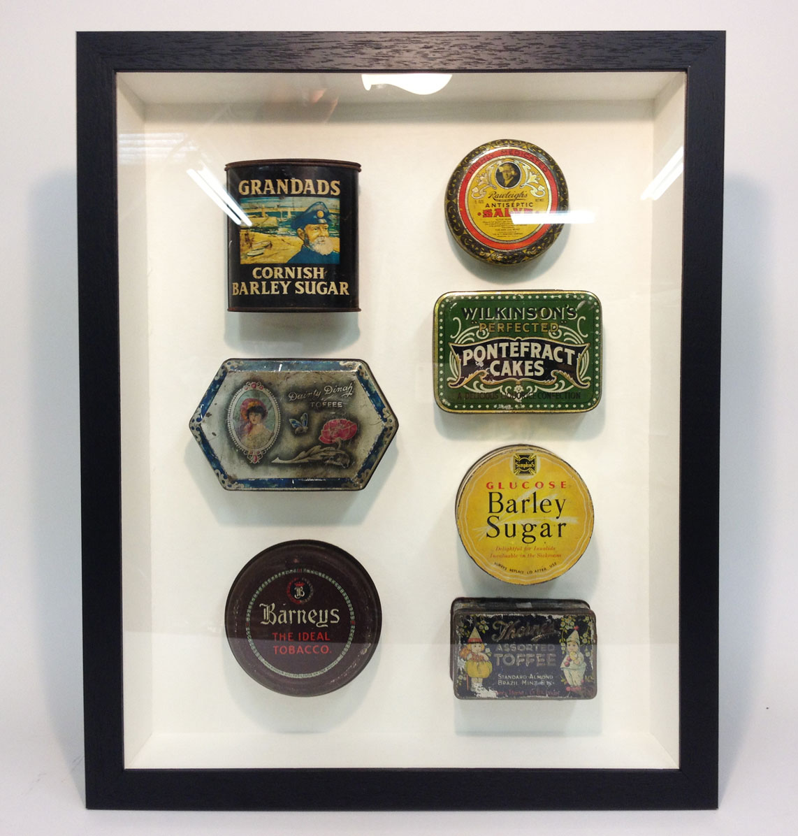 Custom Picture Framing - Framing Objects - Picture Framing Dublin ...
