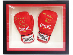 Boxing Gloves Frames